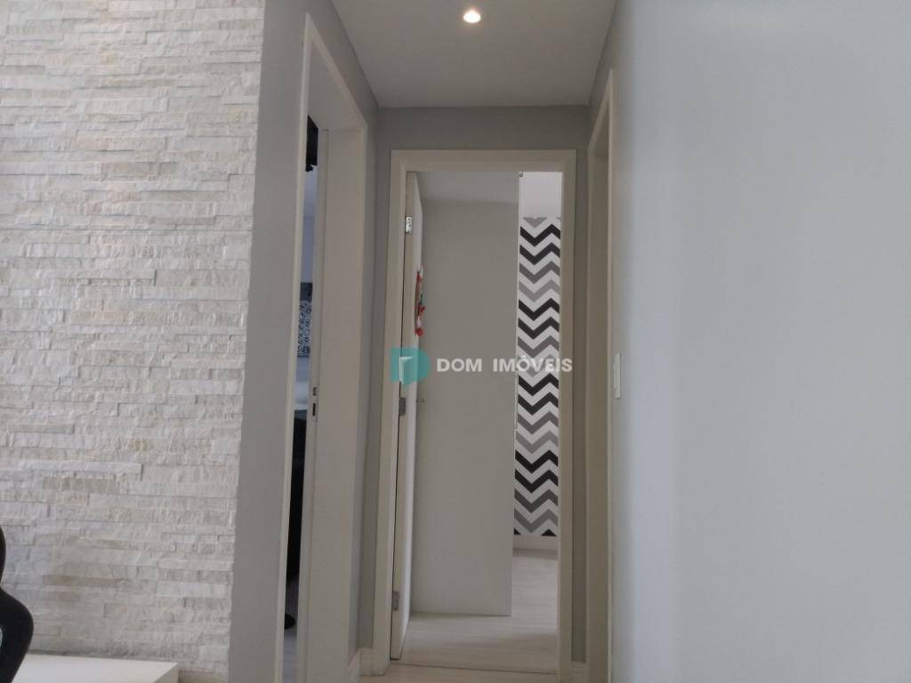 apartamento à venda, 58 m² por r$ 235.000,00 - são pedro - juiz de fora/mg - ap0936
