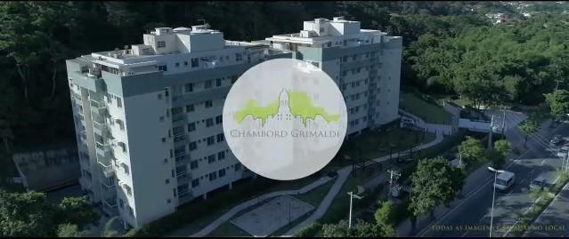 apartamento à venda, 58 m² por r$ 299.000,00 - pendotiba - niterói/rj - ap1922