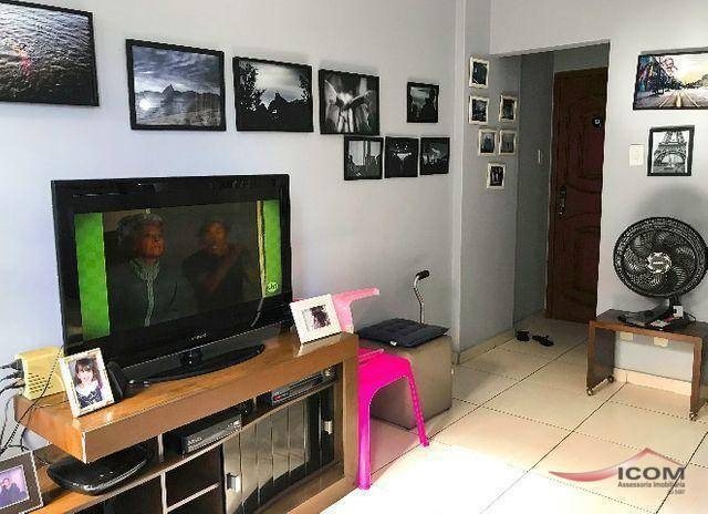 apartamento à venda, 58 m² por r$ 580.000,00 - catete - rio de janeiro/rj - ap4405