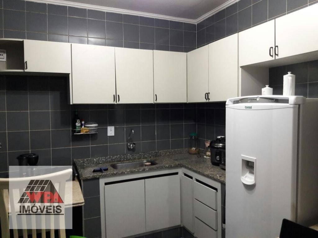 apartamento à venda, 60 m² por r$ 160.000,00 - nova americana - americana/sp - ap1379