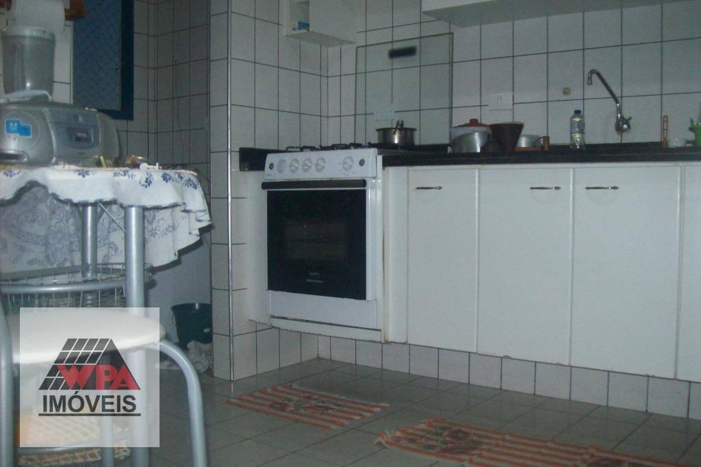 apartamento à venda, 60 m² por r$ 220.000,00 - vila bertini - americana/sp - ap1483