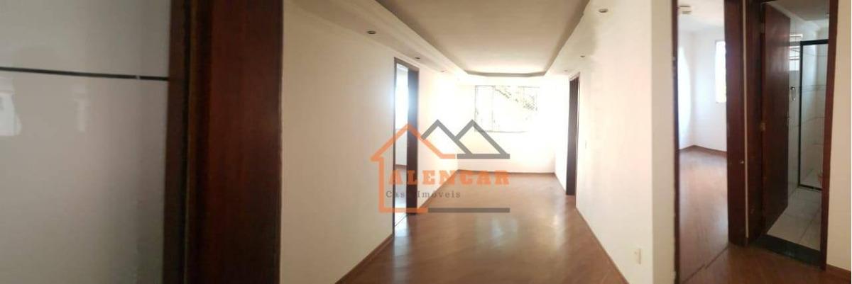 apartamento à venda, 60 m² por r$ 235.000,00 - itaquera - são paulo/sp - ap0133