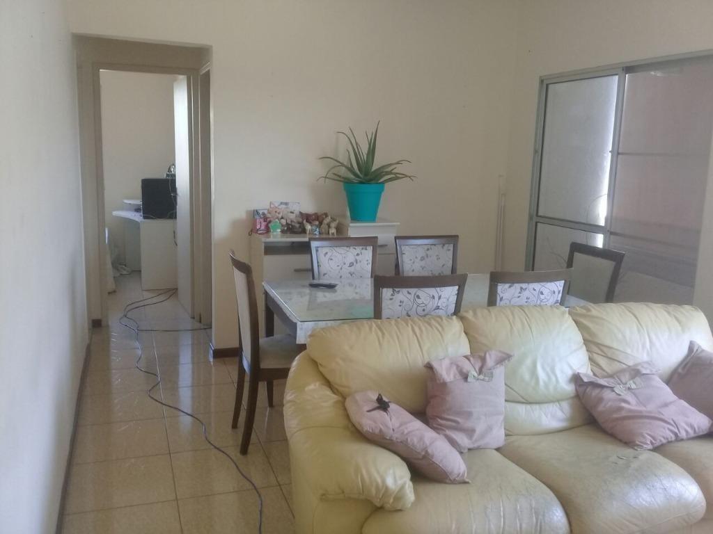 apartamento à venda, 60 m² por r$ 235.000,00 - ortizes - valinhos/sp - ap0938