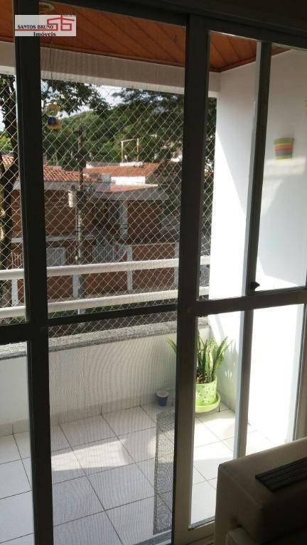 apartamento à venda, 60 m² por r$ 480.000,00 - casa verde - são paulo/sp - ap1917