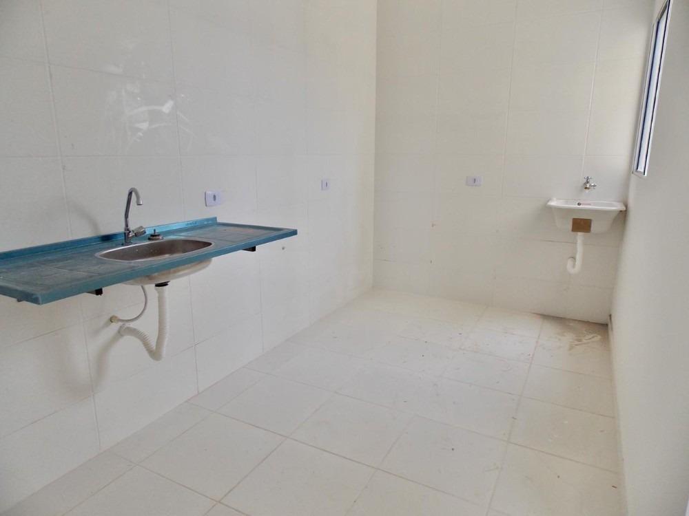 apartamento à venda - 60 m² - vila suíssa - mogi das cruzes