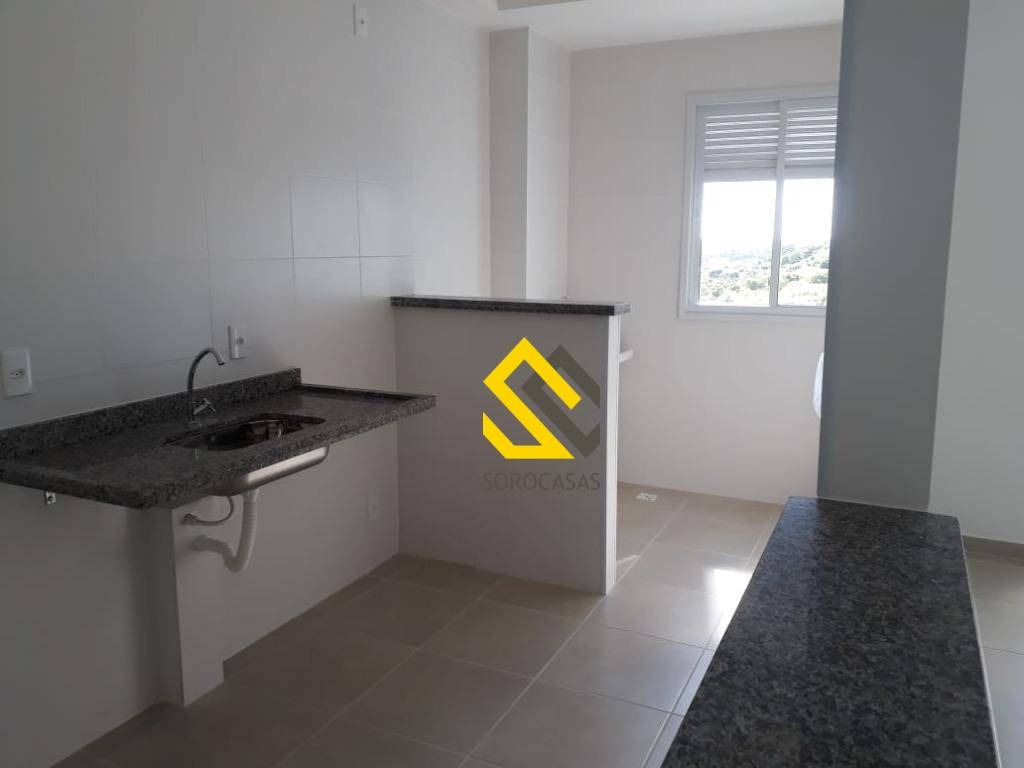 apartamento à venda, 61 m² por r$ 199.000,00 - jardim leocádia - sorocaba/sp - ap0844