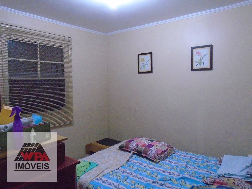 apartamento à venda, 61 m² por r$ 200.000,00 - vila breda - santa bárbara d'oeste/sp - ap1541