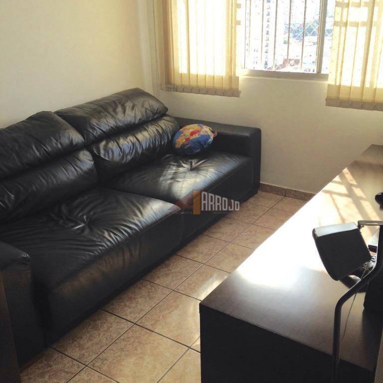apartamento à venda, 61 m² por r$ 297.000,00 - vila esperança - são paulo/sp - ap1195