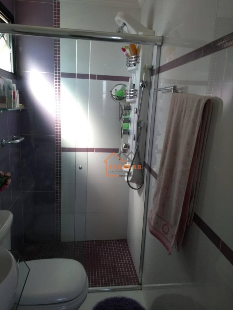 apartamento à venda, 62 m² por r$ 380.000,00 - vila carmosina - são paulo/sp - ap0048