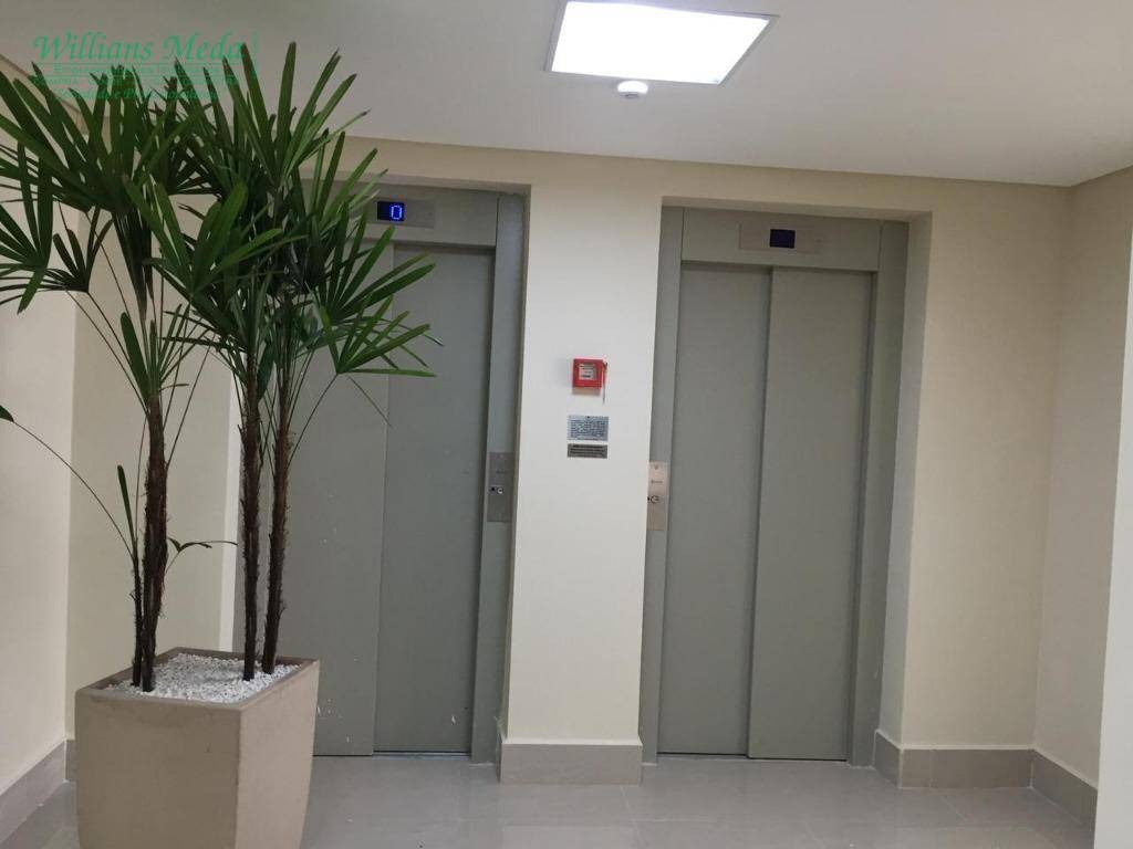 apartamento à venda, 63 m² por r$ 400.000,00 - ponte grande - guarulhos/sp - ap2250