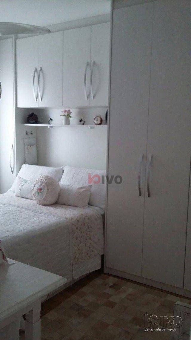 apartamento à venda, 63 m² por r$ 420.000,00 - vila das mercês - são paulo/sp - ap0046