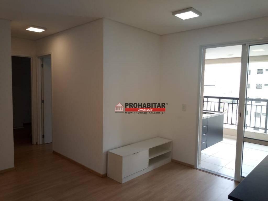 apartamento à venda, 64 m² por r$ 480.000,00 - vila curuçá - santo andré/sp - ap2919