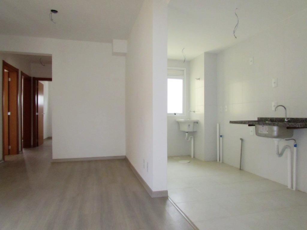 apartamento à venda, 65 m² por r$ 209.100,00 - vila monte carlo - cachoeirinha/rs - ap0298