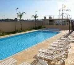 apartamento à venda, 65 m² por r$ 330.000,00 - ponte grande - guarulhos/sp - ap12968