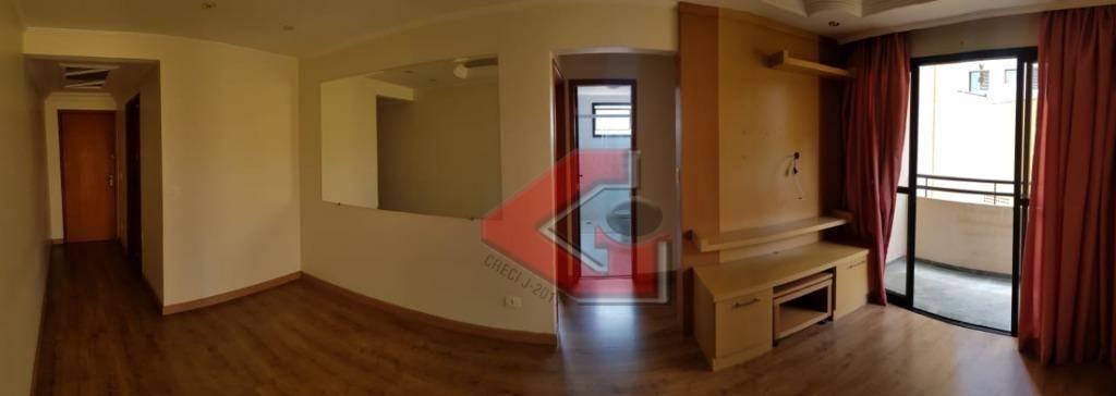 apartamento à venda, 65 m² por r$ 340.000,00 - baeta neves - são bernardo do campo/sp - ap2130