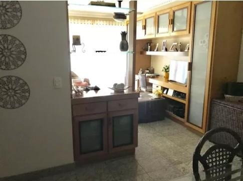 apartamento à venda, 65 m² por r$ 685.000,00 - são francisco - niterói/rj - ap1865