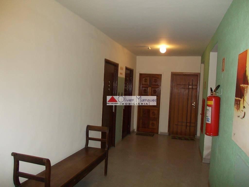 apartamento à venda, 67 m² por r$ 299.000,00 - jaguaré - são paulo/sp - ap5608