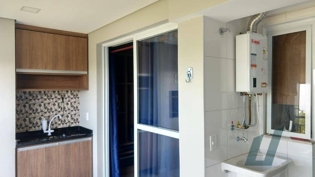 apartamento à venda, 67 m² por r$ 395.000,00 - edifício raízes campolim - sorocaba/sp - ap1820