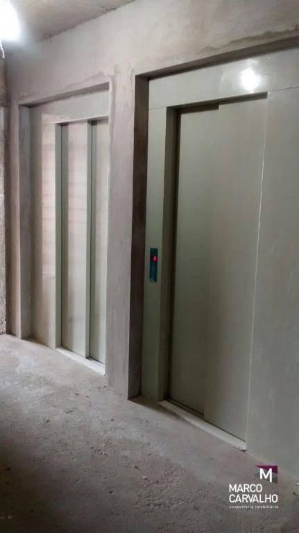 apartamento à venda, 67 m² por r$ 400.000,00 - jardim maria izabel - marília/sp - ap0198