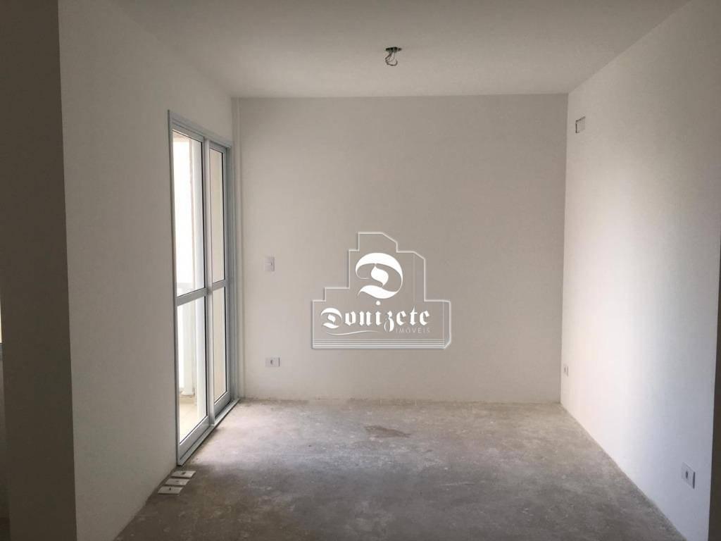 apartamento à venda, 67 m² por r$ 490.000,15 - vila assunção - santo andré/sp - ap13519