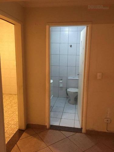 apartamento à venda, 68 m² - chácara santo antônio (zona sul). - ap1139