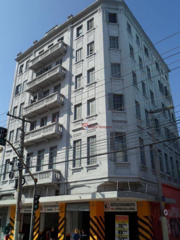 apartamento à venda, 68 m² por r$ 356.000 - brás - são paulo/sp - ap4024