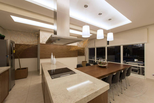 apartamento à venda, 68 m² por r$ 424.000,00 - jardim tupanci - barueri/sp - ap0094