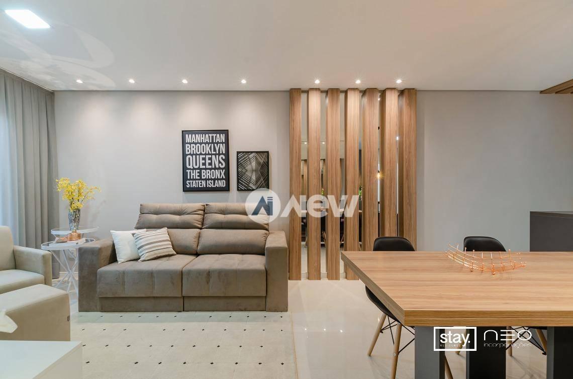 apartamento à venda, 69 m² por r$ 363.500,00 - rio branco - novo hamburgo/rs - ap2402