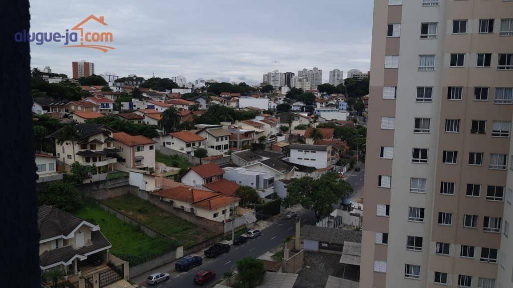 apartamento à venda, 70 m² por r$ 290.000,00 - jardim esplanada ii - são josé dos campos/sp - ap8247