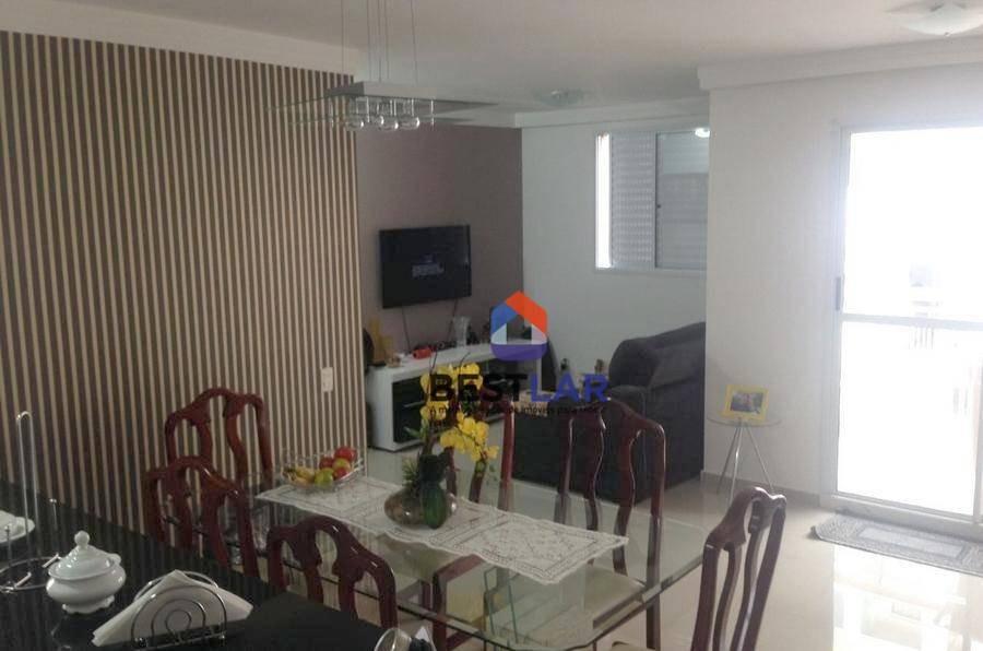 apartamento à venda, 70 m² por r$ 315.100,00 - vila nova alba - são paulo/sp - ap2599