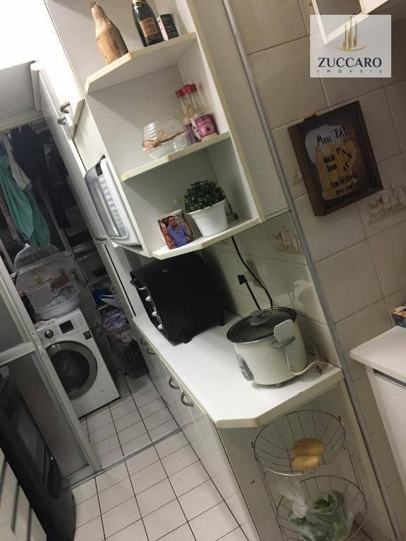 apartamento à venda, 70 m² por r$ 375.000,00 - macedo - guarulhos/sp - ap13205