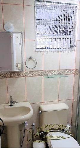 apartamento à venda (70m²) - mobiliado, 3 dormitórios, 1 banheiro, cozinha, sala de estar, área de serviço, aquecimento a gás e 1 vaga de garagem descoberta - butantã, sp. - ml952