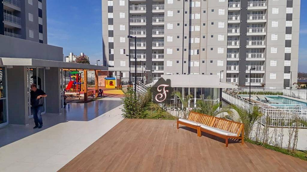 apartamento à venda, 71 m² - mansões santo antônio - campinas/sp - ap1445