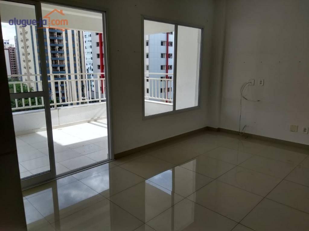 apartamento à venda, 71 m² por r$ 450.000,00 - jardim aquarius - são josé dos campos/sp - ap8254