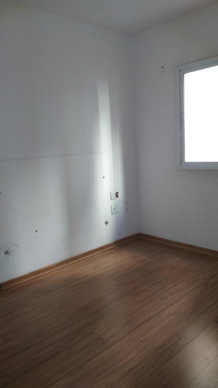 apartamento à venda, 72 m² por r$ 350.000,00 - jardim tupanci - barueri/sp - ap20173