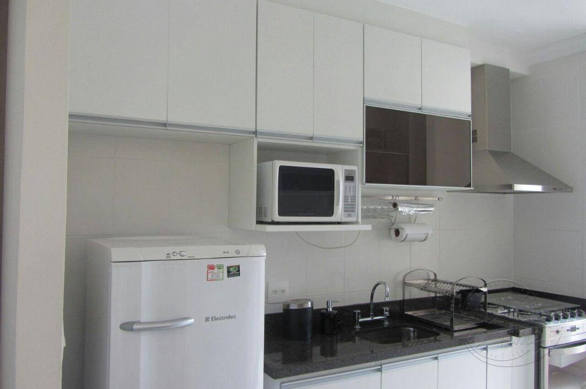 apartamento à venda, 72 m² por r$ 400.000,00 - jardim tupanci - barueri/sp - ap0068