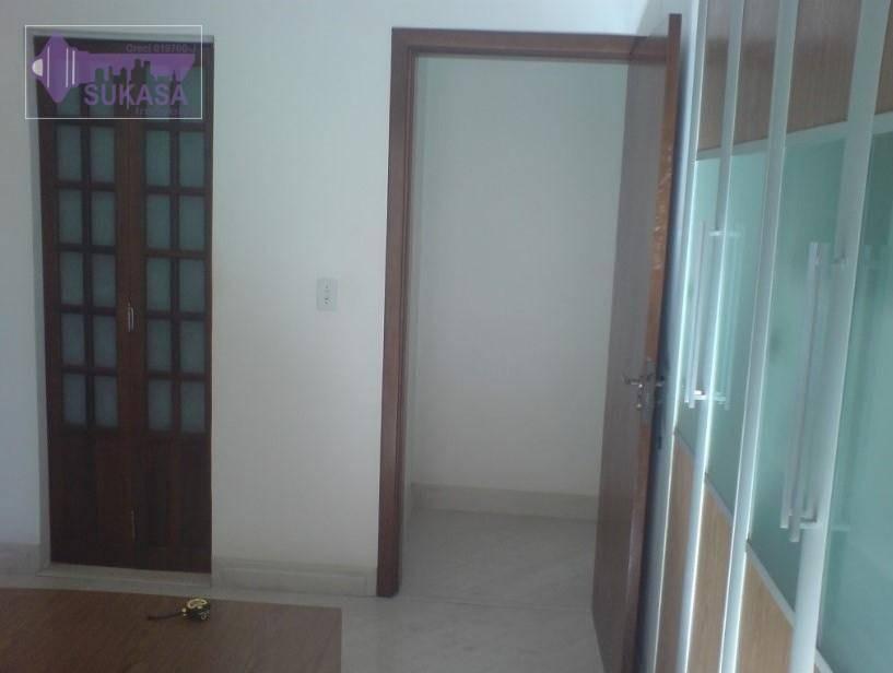 apartamento à venda, 73 m² por r$ 383.000,00 - barcelona - são caetano do sul/sp - ap0987