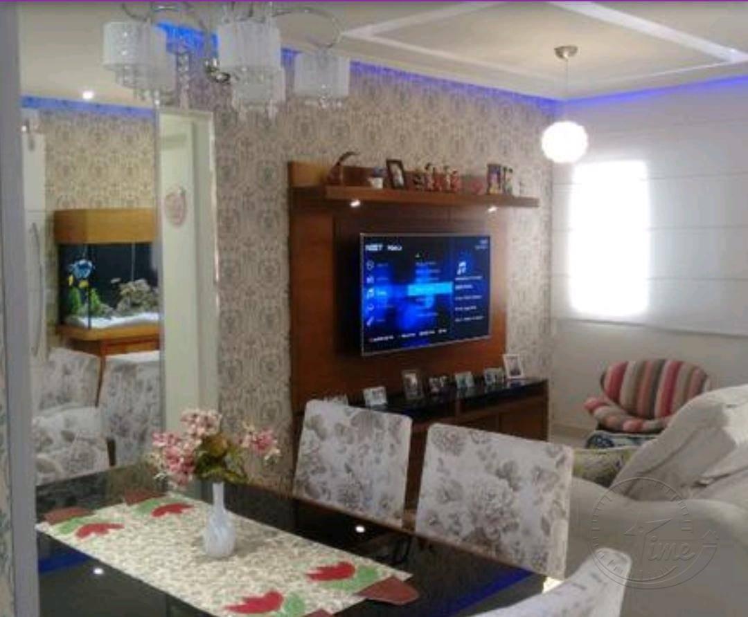 apartamento à venda, 74 m² por r$ 424.000,00 - jardim tupanci - barueri/sp - ap0032