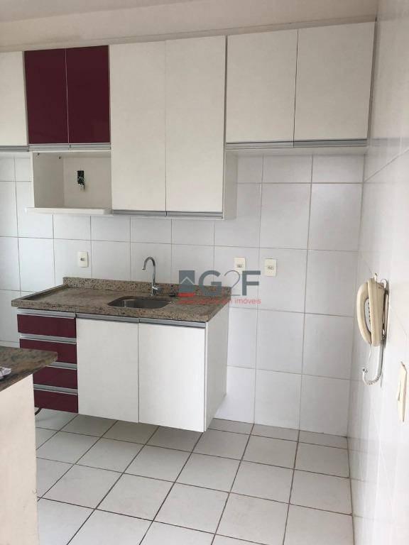 apartamento à venda, 74 m² por r$ 500.001,00 - parque prado - campinas/sp - ap7970