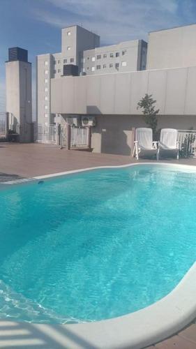 apartamento à venda, 76 m² por r$ 381.000,00 - vila monte carlo - cachoeirinha/rs - ap0472