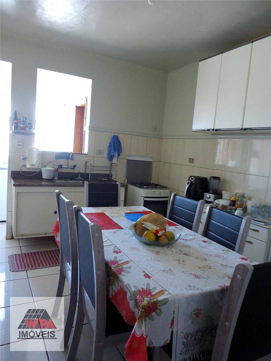 apartamento à venda, 77 m² por r$ 280.000,00 - vila cordenonsi - americana/sp - ap0411