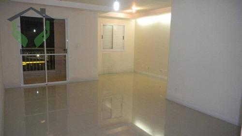 apartamento à venda, 78 m² por r$ 495.000,00 - jaguaré - são paulo/sp - ap3394