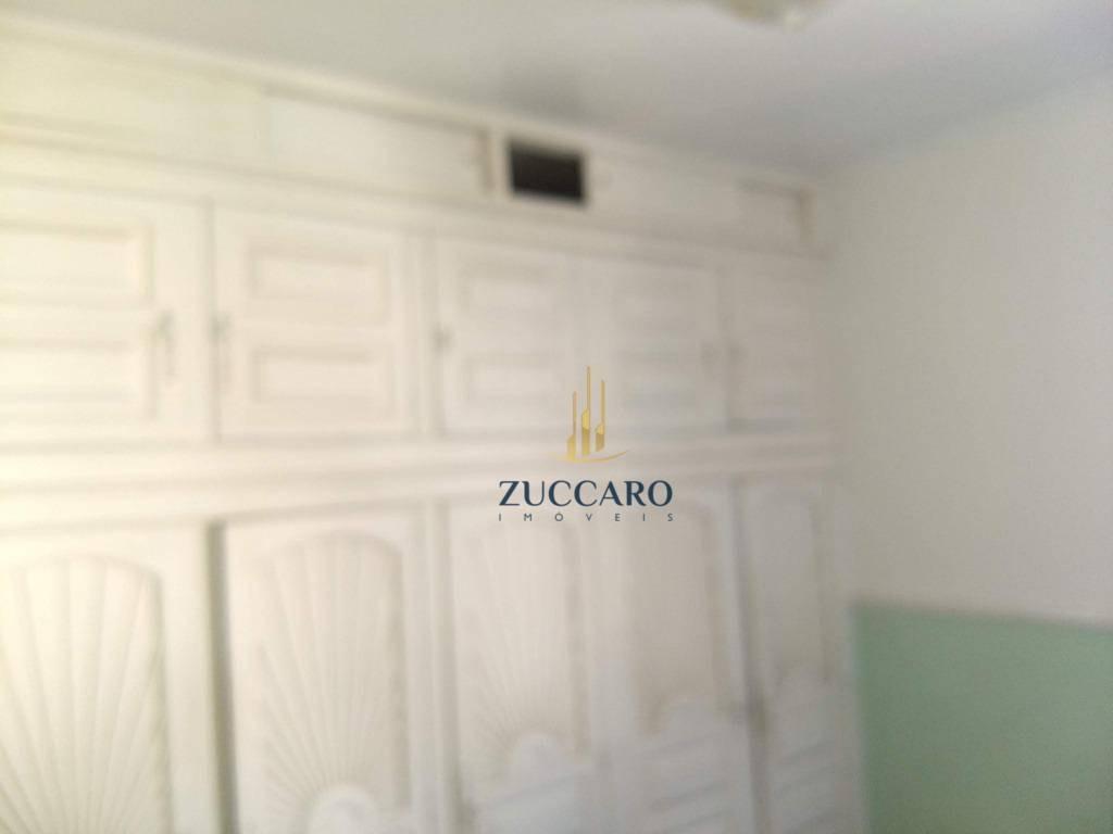 apartamento à venda, 80 m² por r$ 370.000,00 - jardim são paulo - guarulhos/sp - ap13980