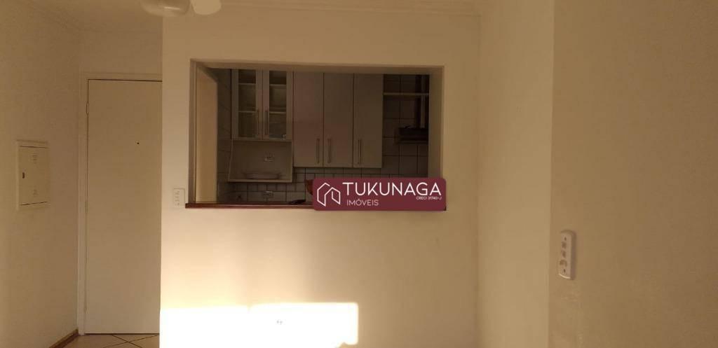 apartamento à venda, 80 m² por r$ 382.000,00 - vila aurora - são paulo/sp - ap3038