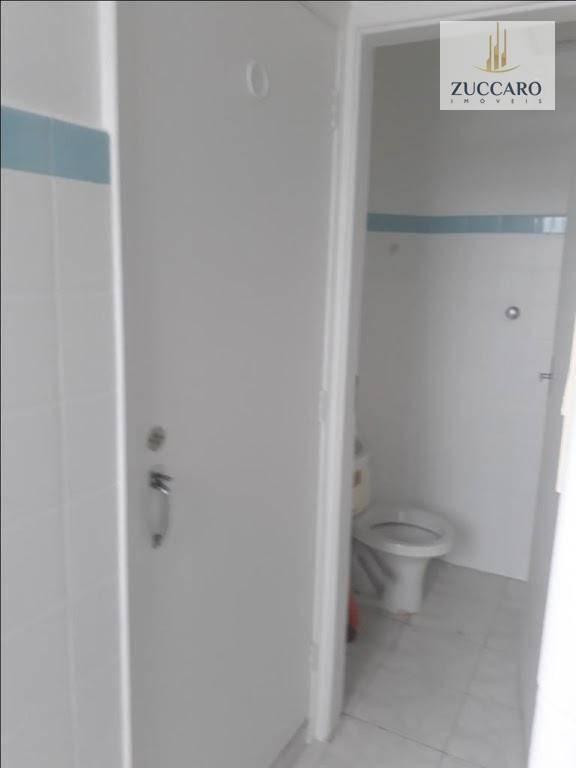 apartamento à venda, 80 m² por r$ 399.000,00 - centro - guarulhos/sp - ap13185