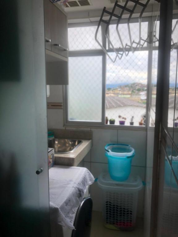 apartamento à venda, 80 m² por r$ 420.000,00 - barreto - niterói/rj - ap3148