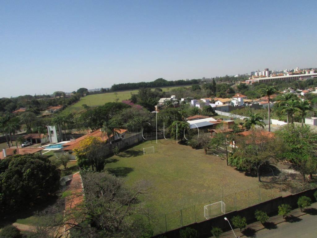 apartamento à venda, 80 m² por r$ 440.000,00 - parque santa cecília - piracicaba/sp - ap3303