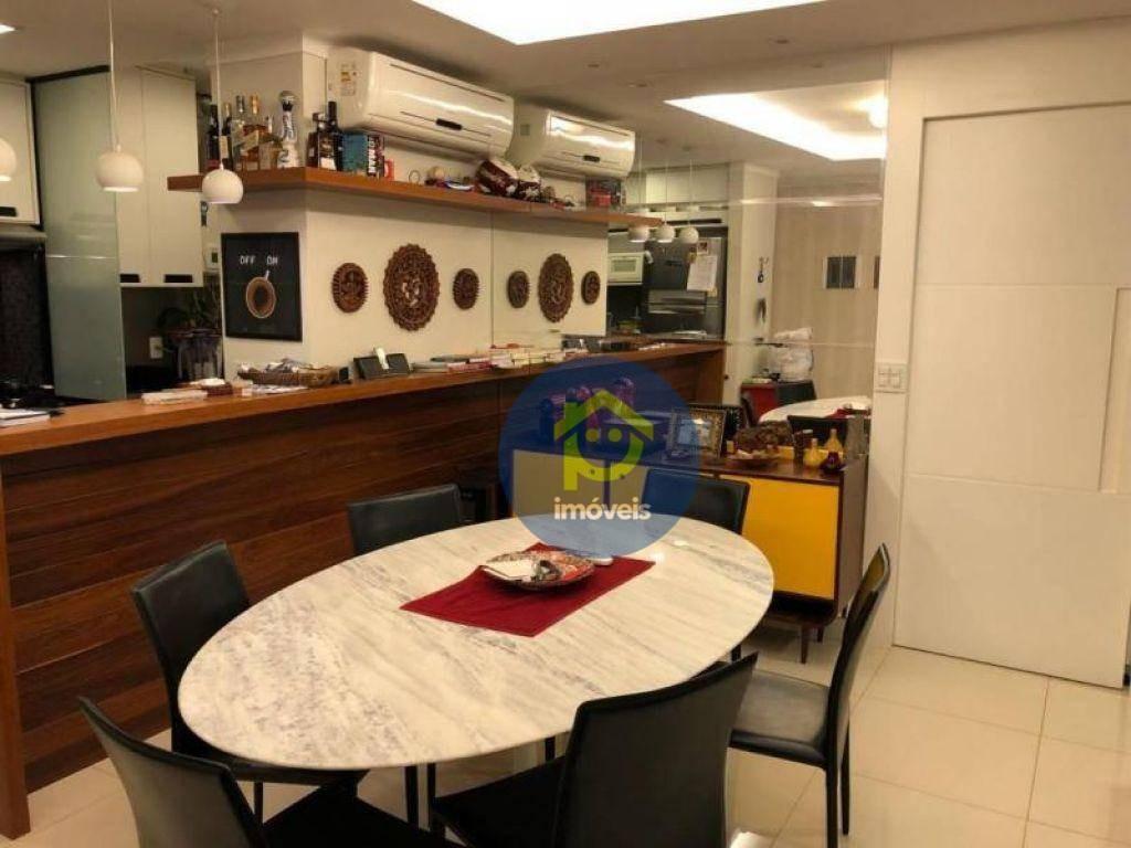 apartamento à venda, 80 m² por r$ 515.000,00 - jardim tarraf ii - são josé do rio preto/sp - ap7443