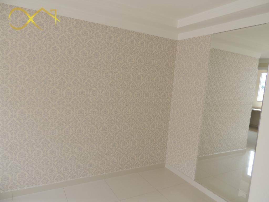 apartamento à venda, 80 m² - turquesa ville - campinas/sp - ap0370