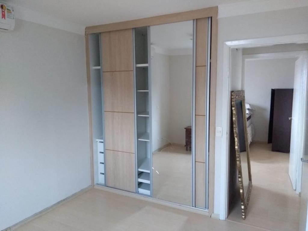 apartamento à venda, 84 m² por r$ 350.000,00 - parque taquaral - campinas/sp - ap17673